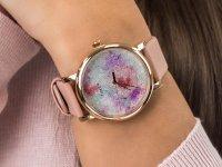 zegarek Timex TW2R66300 złoty Fashion