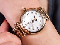 Timex TW2T89400 Model 23 zegarek klasyczny Model 23