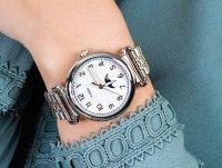 Timex TW2T89600 Model 23 zegarek klasyczny Model 23