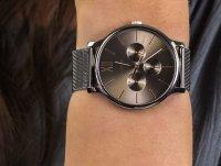 Timex TW2T74700 Transcend zegarek klasyczny Transcend