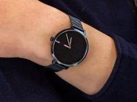 Zegarek damski klasyczny Tommy Hilfiger Damskie 1782159 szkło mineralne - duże 6