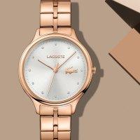 Lacoste 2001032 zegarek damski Damskie