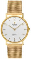 Zegarek damski Le Temps  zafira LT1085.61BD01 - duże 1