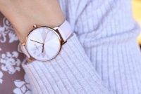 zegarek Lorus RG202PX9 różowe złoto Fashion
