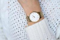 zegarek Lorus RG208PX9 złoty Fashion