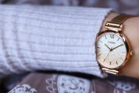 Lorus RG232QX9 Fashion zegarek damski klasyczny mineralne