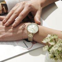 zegarek Lorus RG296NX9 złoty Fashion