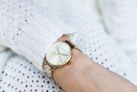 Lorus RG296NX9 Fashion elegancki zegarek złoty