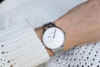 zegarek Lorus RG297NX9 srebrny Fashion
