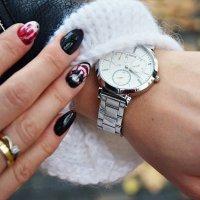 RN415AX9 - zegarek damski - duże 7