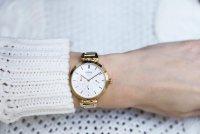 zegarek Lorus RP608DX9 złoty Fashion