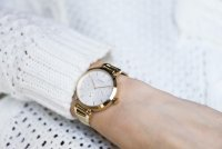 Lorus RP608DX9 Fashion zegarek damski elegancki mineralne