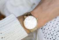 zegarek Lorus RP612DX9 złoty Fashion
