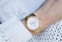 Lorus RP698CX9 damski zegarek Fashion bransoleta