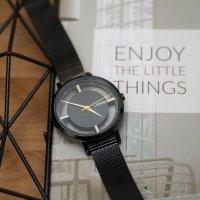 zegarek Lorus RG205QX9 czarny Klasyczne