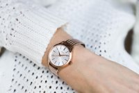 zegarek Lorus RG210MX9 różowe złoto Klasyczne