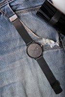 Lorus RG211QX9 Klasyczne klasyczny zegarek czarny