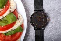 Lorus RG211QX9 zegarek damski klasyczny Klasyczne bransoleta