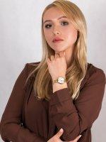 Zegarek damski Lorus Klasyczne RG214QX9 - duże 4