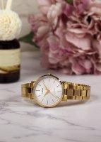 Lorus RG218QX9 Klasyczne klasyczny zegarek złoty