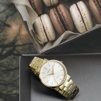 Lorus RG218QX9 Klasyczne zegarek damski klasyczny mineralne