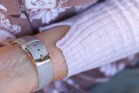 zegarek Lorus RG234PX9 różowe złoto Klasyczne
