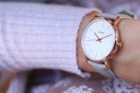 Lorus RG234PX9 Klasyczne zegarek damski klasyczny mineralne
