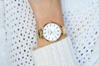 zegarek Lorus RG240PX9 złoty Klasyczne