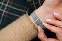zegarek Lorus RG251PX9 srebrny Klasyczne