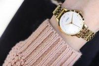 Zegarek damski Lorus  klasyczne RG252MX9 - duże 3