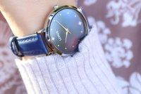 Lorus RG257PX9 Klasyczne zegarek damski klasyczny mineralne