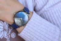 zegarek Lorus RG257PX9 srebrny Klasyczne