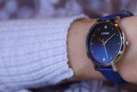 zegarek Lorus RG257PX9 Klasyczne mineralne