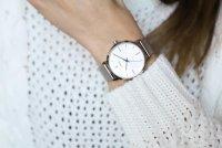 zegarek Lorus RG263NX9 srebrny Klasyczne