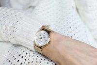 Lorus RG264NX9 damski zegarek Klasyczne bransoleta