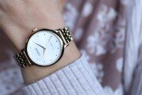 zegarek Lorus RG272PX9 złoty Klasyczne