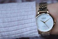 zegarek Lorus RG272PX9 kwarcowy damski Klasyczne