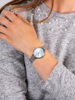 Lorus RG291QX9 damski zegarek Klasyczne bransoleta