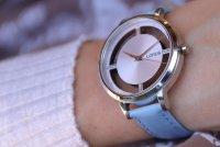 Lorus RG293PX9 zegarek damski klasyczny Klasyczne pasek