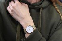 zegarek Lorus RH888BX8 złoty Klasyczne