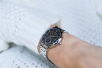 Lorus RP509AX9 damski zegarek Klasyczne bransoleta