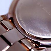 Marc Jacobs MBM3077-POWYSTAWOWY damski zegarek Amy bransoleta