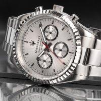 Maserati R8853100018 Competizione COMPETIZIONE zegarek męski klasyczny mineralne