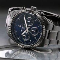 Maserati R8853100019 Competizione COMPETIZIONE zegarek męski klasyczny mineralne