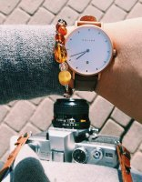 W1R-1CAMEL - zegarek damski - duże 10