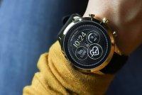 zegarek Michael Kors MKT5053 żółty Access Smartwatch