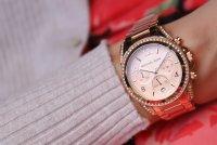 MK5263 - zegarek damski - duże 7