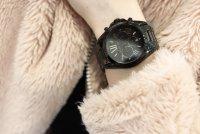 zegarek Michael Kors MK5550 czarny Bradshaw