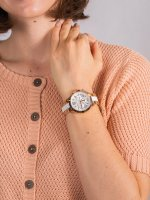 zegarek Michael Kors MK6502 BRADSHAW damski z chronograf Bradshaw
