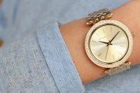 Michael Kors MK3191 DARCI zegarek fashion/modowy Darci
